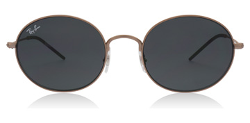 Ray-Ban RB3594 Rubber Copper