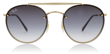 Ray-Ban RB3614N Demi / Gold