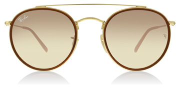 Ray-Ban RB3647N Gold