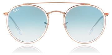 Ray-Ban RB3647N Copper