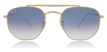 Ray-Ban RB3648 Gold