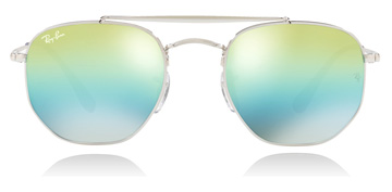 Ray-Ban RB3648 Silver