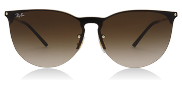 Ray-Ban RB3652 Rubber Gold