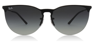 Ray-Ban RB3652 Rubber Black