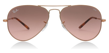 Ray-Ban RB3689 Copper