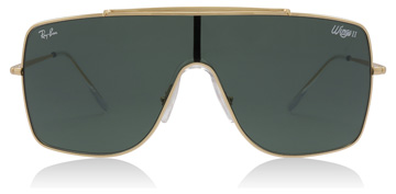 Ray-Ban Wings II Gold