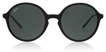 Ray-Ban RB4304 Black
