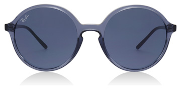 Ray-Ban RB4304 Trasparent Grey