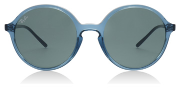 Ray-Ban RB4304 Transparent Torquoise