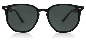 Ray-Ban RB4306 Black