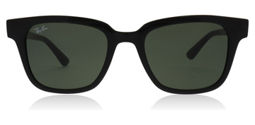 Ray-Ban RB4323 Black