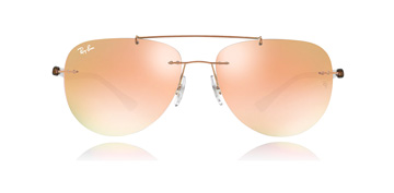 Ray-Ban RB8059 Copper