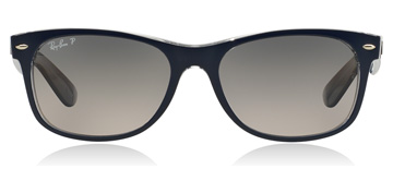 Ray-Ban New Wayfarer Blue