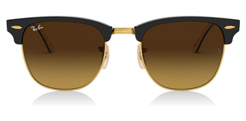 Ray-Ban Clubmaster Black