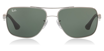 Ray-Ban RB3483 Grey