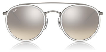 Ray-Ban RB3647N Grey