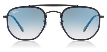 Ray-Ban The Marshal II Black