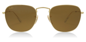 Ray-Ban RB3857 Legend Gold