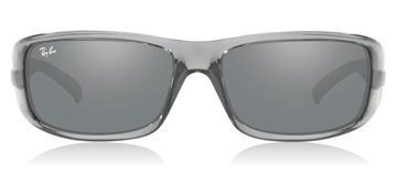 Ray-Ban RB4057 GRAY/BLACK