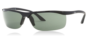 Ray-Ban RB4085 Black