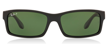Ray-Ban RB4151 Black