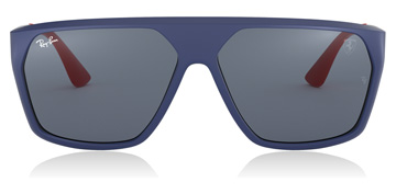 Ray-Ban RB4309M Blue