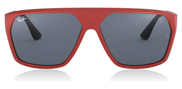 Ray-Ban RB4309M Red