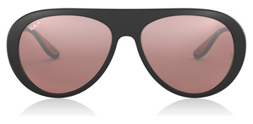 Ray-Ban RB8313M Black