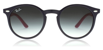 Ray-Ban Junior RJ9064S Age 8-12 Years Violet