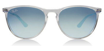 Ray-Ban Junior RJ9060S Age 8-12 Years Transparent