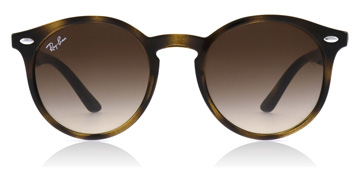 Ray-Ban Junior RJ9064S Age 4-7 Years Shiny Havana