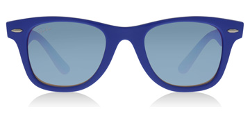 Ray-Ban Junior RJ9066S Age 8-12 Years Blue