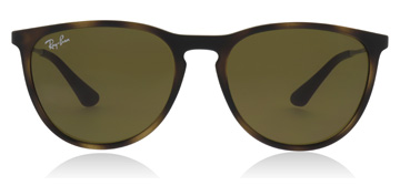 Ray-Ban Junior RJ9060S Age 8-12 Years Rubber Havana