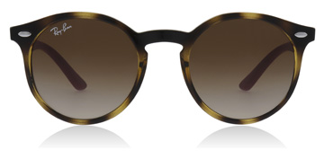 Ray-Ban Junior RJ9064S Age 4-7 Years Havana