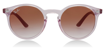 Ray-Ban Junior RJ9064S 4-7 Years  Pink