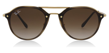 Ray-Ban Junior RJ9067SN Age 8-12 Years Havana