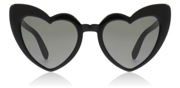 Saint Laurent SL181 LOULOU Black
