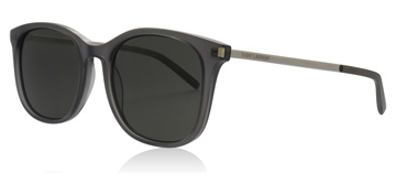 Saint Laurent SL110 Shiny Opale Grey
