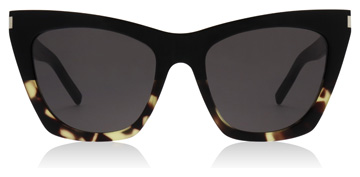 Saint Laurent Kate Havana / Black