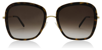 Stella McCartney SC0206S Havana / Gold