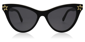 Stella McCartney SC0212S Black / Grey