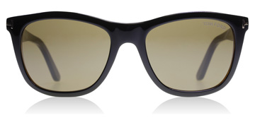 Tom Ford Andrew Black  Dark Havana