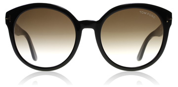 Tom Ford Phillipa Shiny Black
