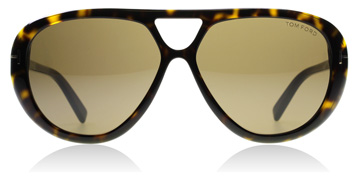 Tom Ford Marley Dark Havana