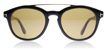 Tom Ford Newman Black Dark Havana