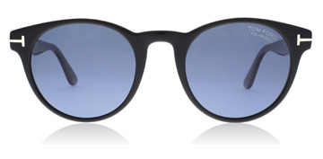 Tom Ford FT0522 Black