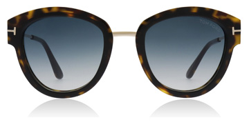 Tom Ford FT0574 Dark Havana