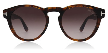 Tom Ford FT0615 Coloured Havana