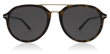 Tom Ford FT0674 Dark Havana
