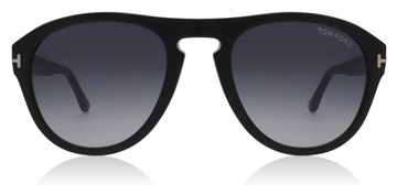 Tom Ford FT0677 Shiny Black